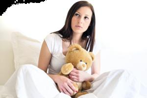 為甚麼有些女性特別愛生氣?