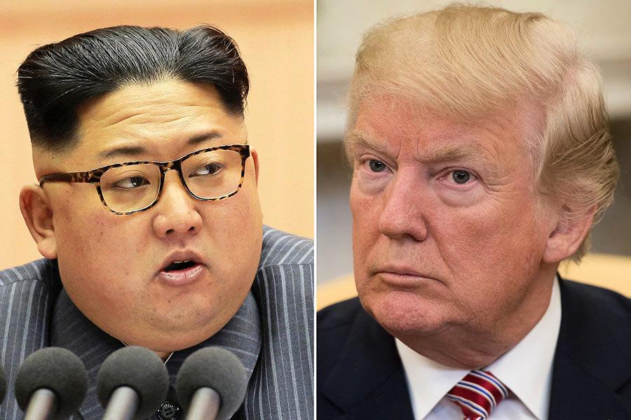 【新聞看點】美韓朝峰會在即 金正恩詭異沉默