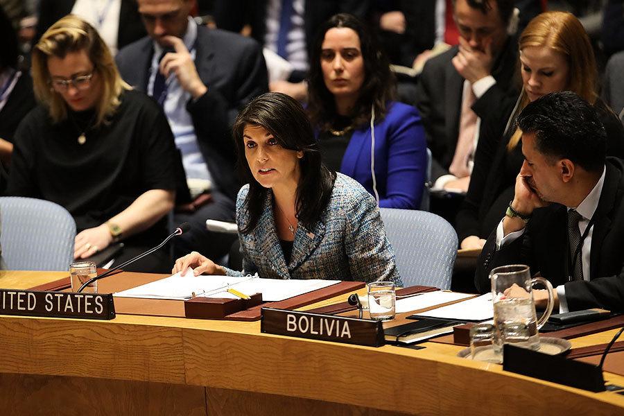 敘軍若不守停火協議繼續屠殺 美將採軍事行動
