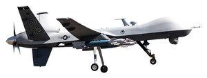 谷歌與美軍合作 AI技術助無人機識別更精準