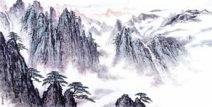 中國歷史正述 夏之貳---大禹誕生