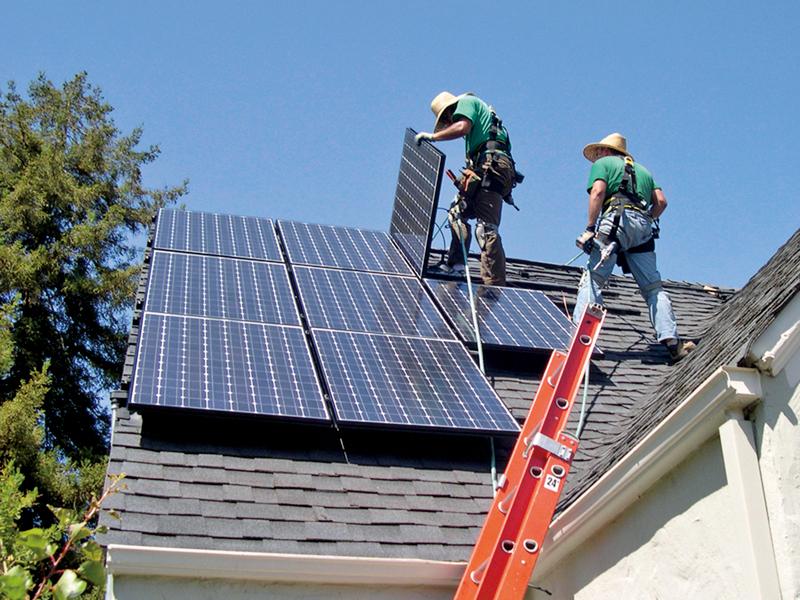 太陽能行業虧損續加劇