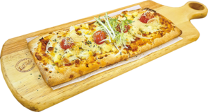 【米芝Gi周記】娜多歐陸餐廳自家製pizza