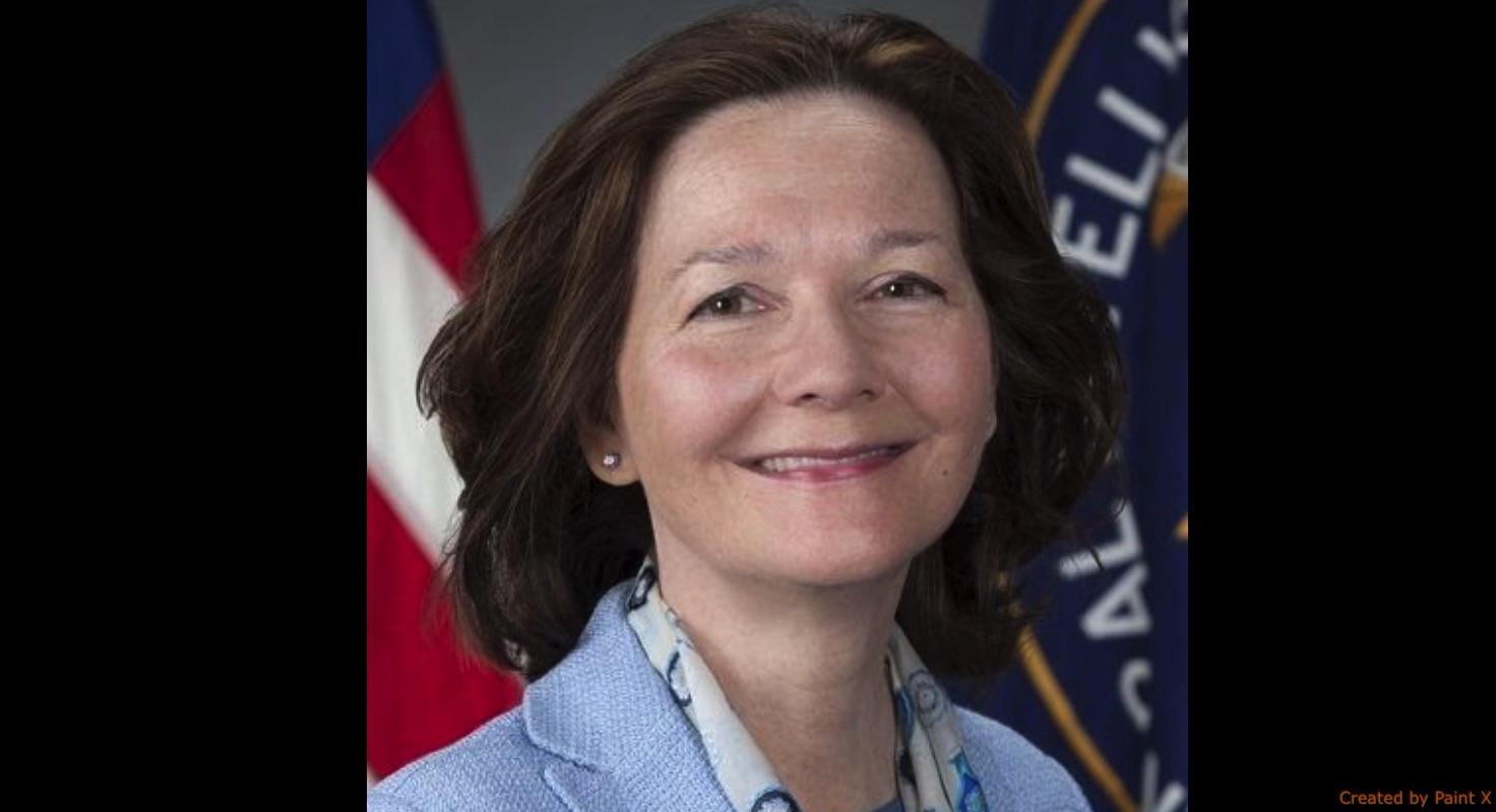 美國中情局副局長哈斯佩爾(Gina Haspel)獲特朗普提名為中情局局長。(中情局網頁擷圖)