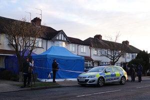 俄羅斯流亡商人在倫敦寓所離奇死亡