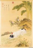 狗年趣談十全十美 《十駿犬》(三)