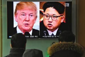 習近平祝「特金會」順利 江澤民對韓「血盟方針」遭瓦解