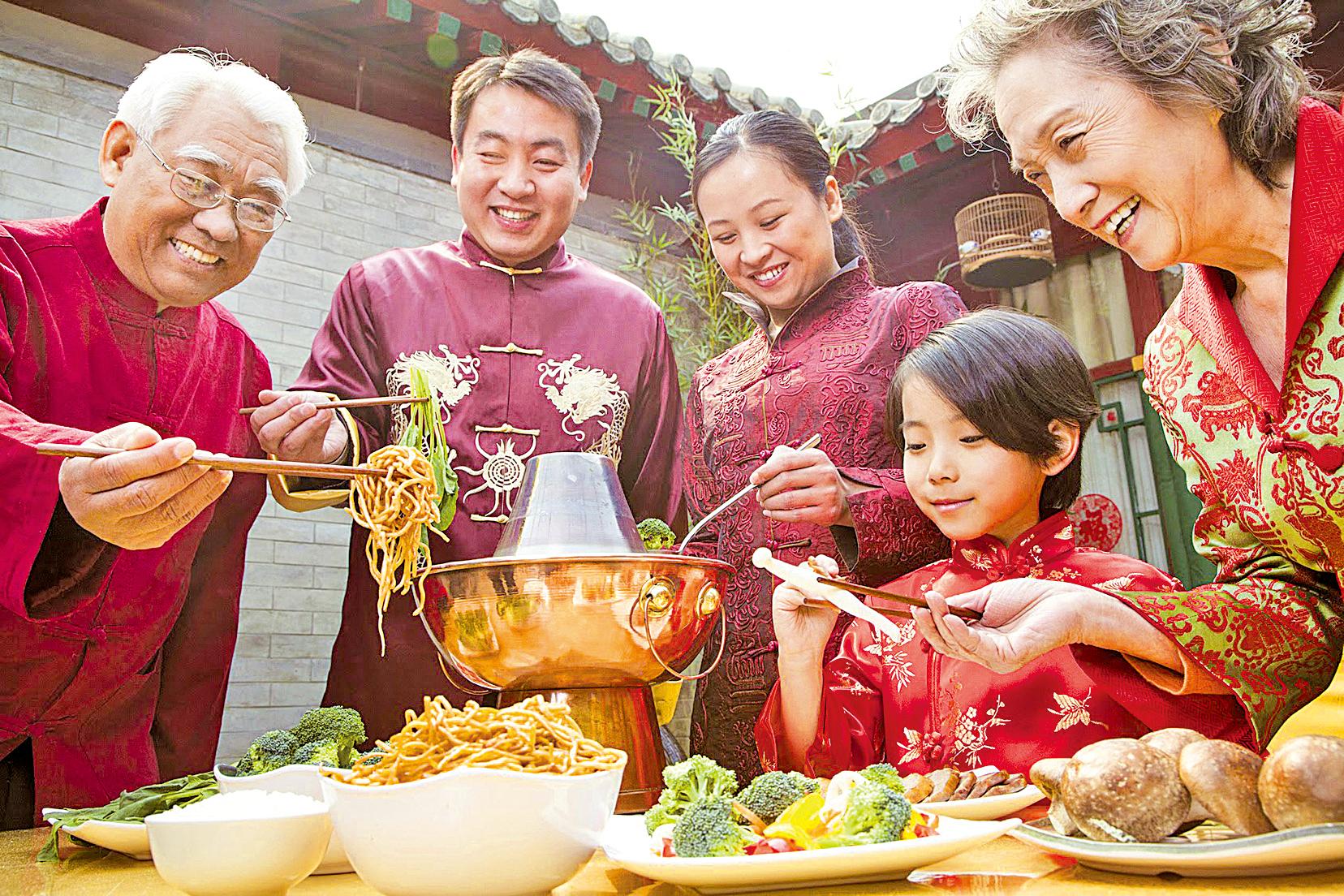 5,000年的中華民族源遠流長,民族文化博大精深,民俗風情色彩斑斕(Fotolia)