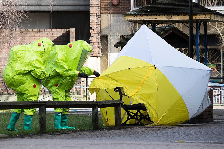 疑似前俄諜毒殺案曾現新西蘭 當地警方調查
