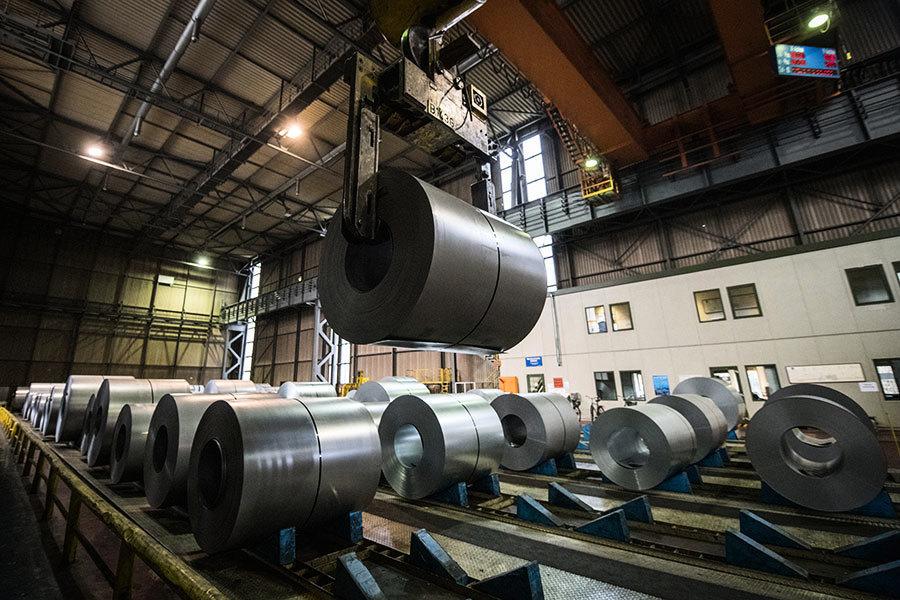 鋼鋁材暫豁免5月1日到期 特朗普下一步引關注