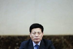 傳溫家寶智囊謝伏瞻將調回北京