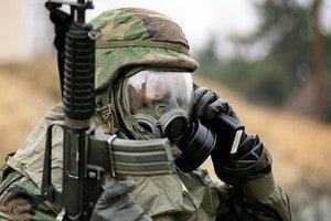 北韓在敘利亞或有地下軍事基地 美國監控中