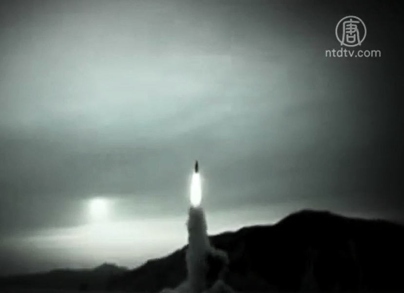前美國防長:北韓不太可能通過談判棄核