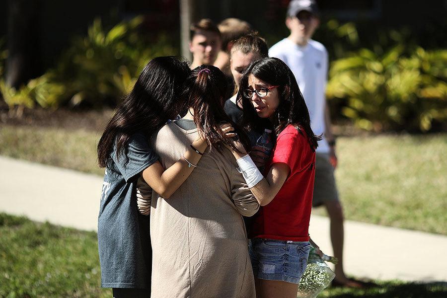 美眾議院壓倒性通過法案 拒絕校園暴力