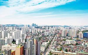 南韓轉向全租復活時代