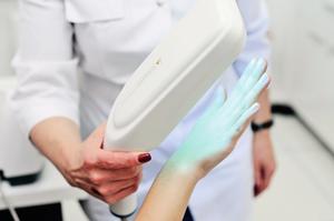 乾癬全面修護 幫助病人脫癬成功