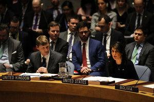 英美法德聯合聲明 譴責俄使用生化武器行刺