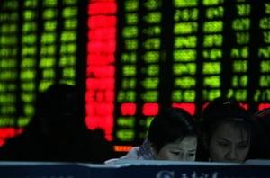 中美貿易衝突升溫 滬指大跌2.53% 20個月新低