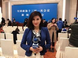兩會清理小報記者 梁相宜傳辭職要出國留學