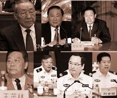 夏小強:中共機構改革 610辦將被合併弱化?