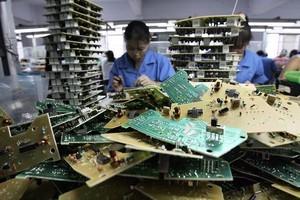 特朗普若懲罰中共 哪些中國產品首先被波及
