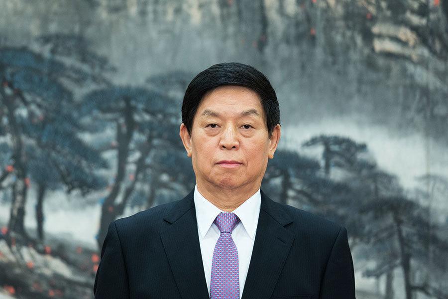 栗戰書接任人大委員長 羅宇:少了攪局者