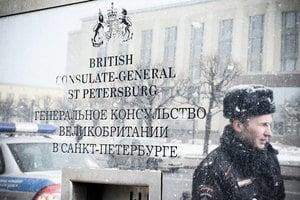 毒殺前諜案升溫 俄宣佈驅逐23名英外交官