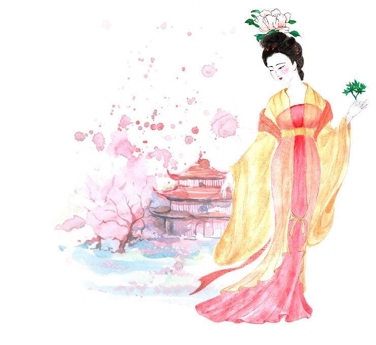 美人巨眼識窮途 讀《虯髯客傳》之 紅拂女(上)