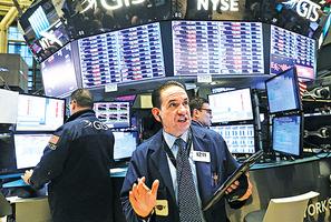 市場憂美牛市依賴科技股