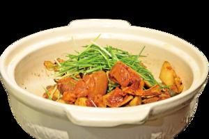 台灣美食  各式特色火鍋