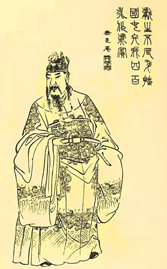 中國歷史上結局最好的亡國皇帝