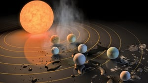 科學家發現15顆系外行星