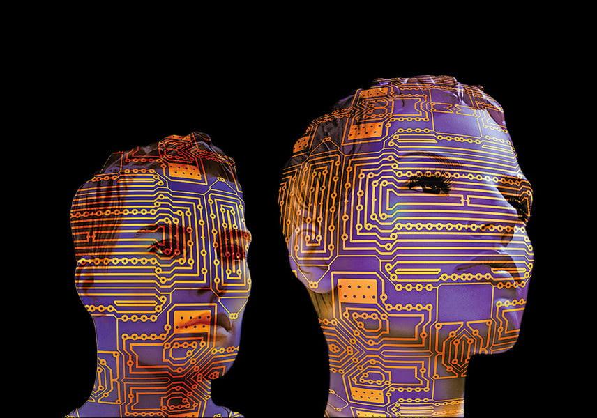 人工智能尚無法掌握人類常識
