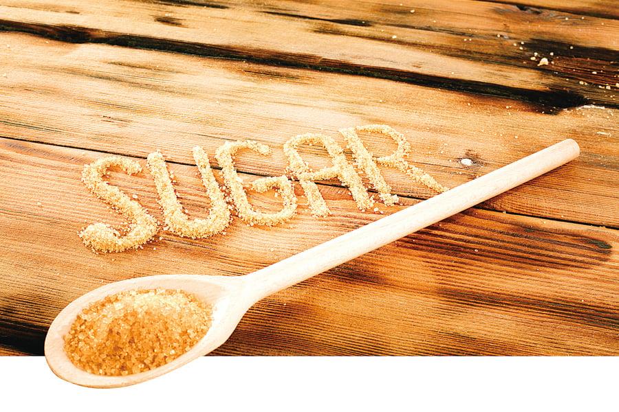 想追求飲食健康?從糖量減半開始