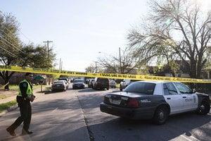 美德州4宗炸彈包裹案致2死4傷 警方重賞緝凶