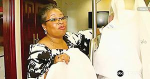 愛心裁縫搶救婚紗 幫助了60位準新娘