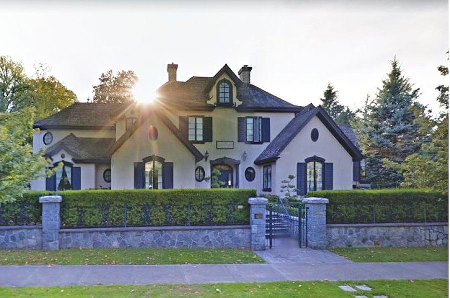 買豪宅不知是凶宅 溫哥華華人買家反悔勝訴