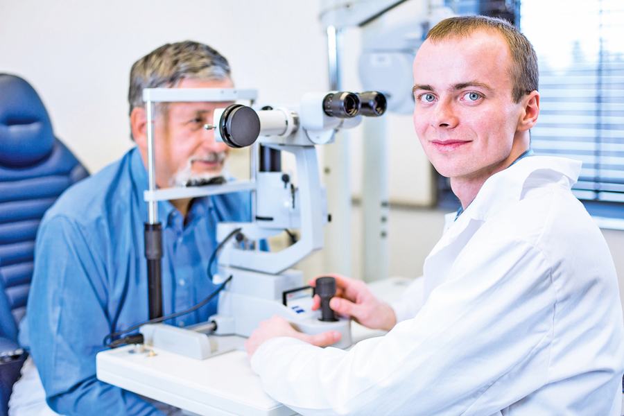 風濕用藥易導致眼部病變須定期檢查