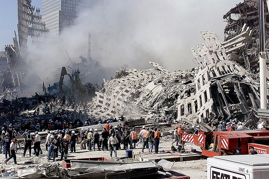 「911」時救助數百人 紐約渡輪船長罹癌辭世