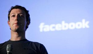 Facebook五千萬個資外洩 拖累美股全面下挫