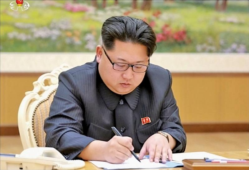 美國過去從未正式承認北韓政權。此次特朗普答應和金正恩見面,對東北亞地區局勢來說,是一個歷史性的突破。