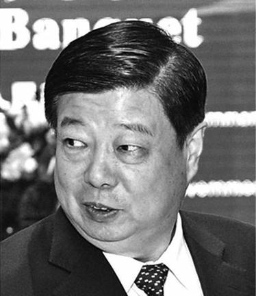 前山東省委書記姜異康