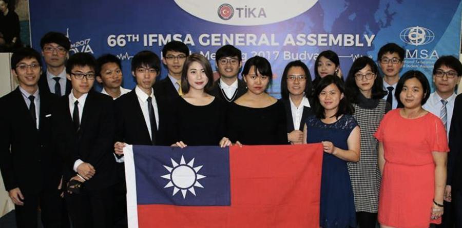 中共打壓台灣醫界 醫師:政治操作反對到底