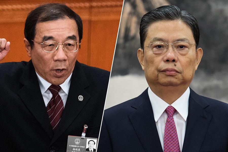 崔士方:為何監察委主任是楊曉渡