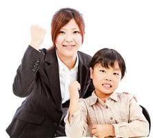 激勵孩子快樂學習 自信心最重要