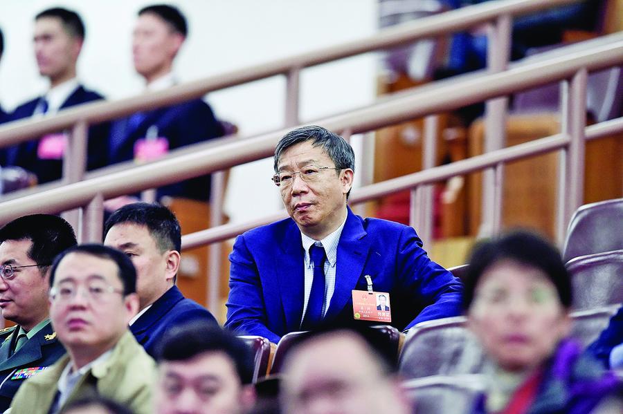 中共「改革派」將執掌經濟?