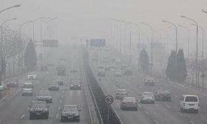 南韓再出示證據 半島陰霾大多來自中國