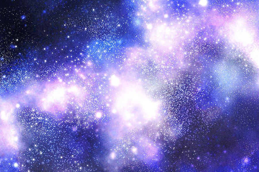 英國物理學家霍金(Stephen Hawking)在生前最後一篇論文中探討多重宇宙的存在。(Fotolia)
