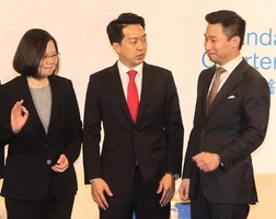 美亞太副助卿:台灣是典範 不應被排除在外
