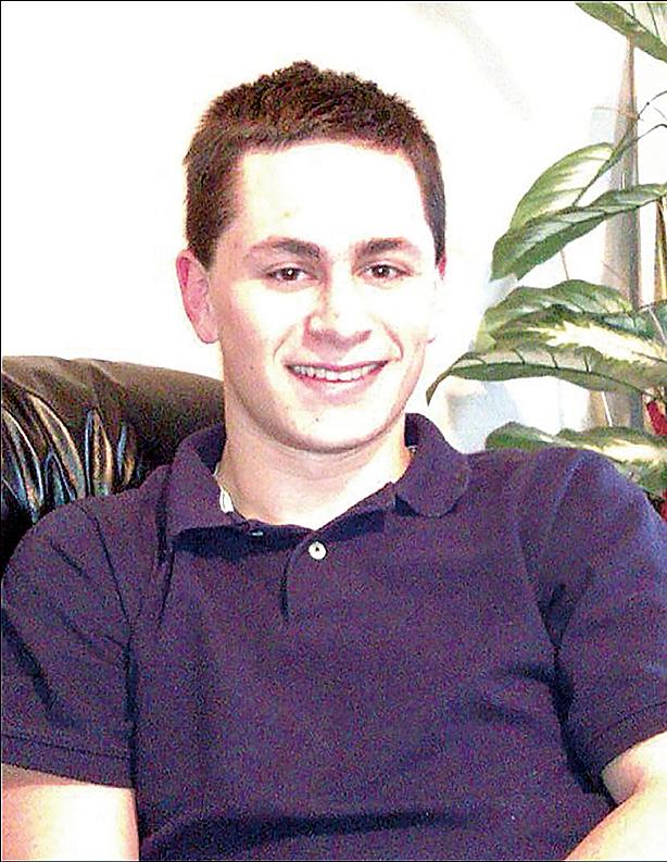 德州連環爆炸案疑犯康迪特生前照片。(大紀元資料室)